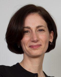 Alexandra D. Lahav