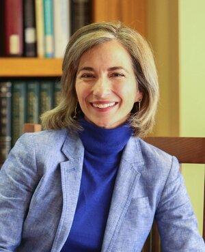 Christine Bartholomew